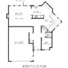 90316-Main Floor Plan